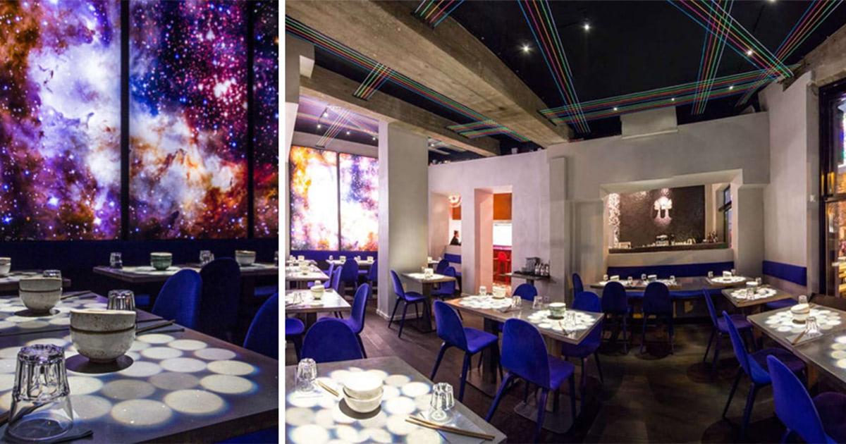 Glasdruck als Ambiente-Highlight im modernen Interior Design