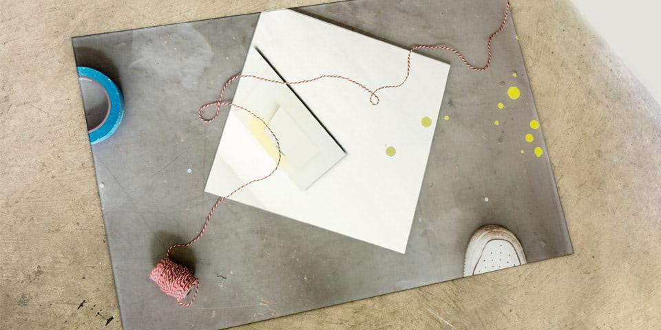 Kunstprojekt von Kathrin Sonntag