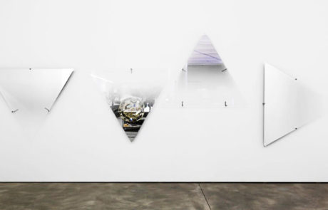 Kunstprojekt von Olafur Eliasson