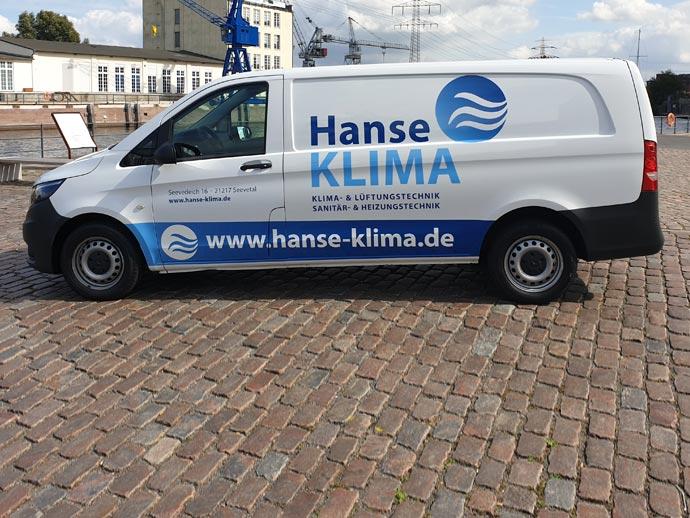 Fahrzeugbeschriftung print-o-tec