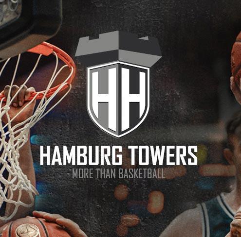 Hamburg Towers sagen Danke! 2