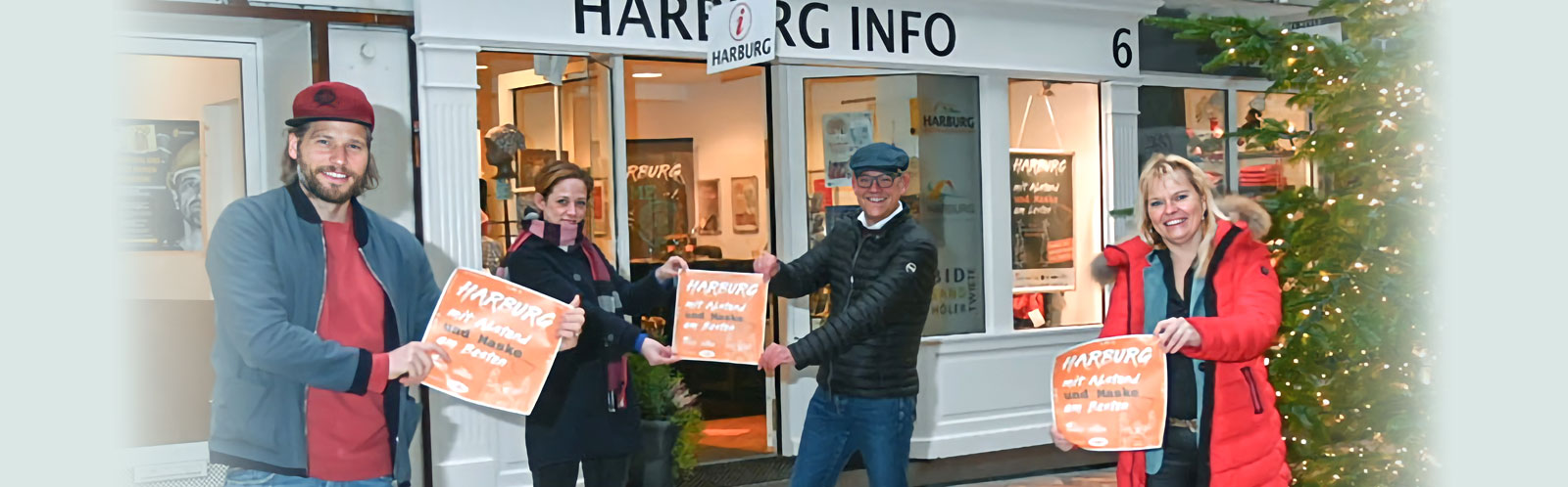 "Spendenübergabe mit ""Bergretter"" - print-o-tec unterstützt Human@Human 1"