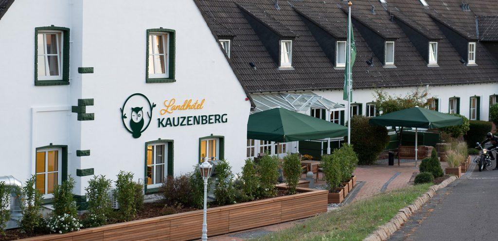 Landhotel Kauzenberg