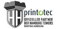 Offizieller Partner der Hamburg Towers