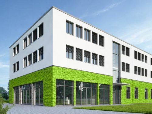 Bau & Architektur